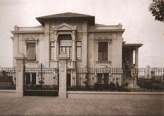 Os Antigos Palacetes de São Paulo - SkyscraperCity