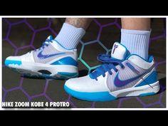 becdfcc1c7e Nike Zoom Kobe 4 Protro - YouTube Jordans Sneakers