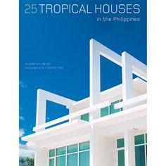 The Philippines has long been known for creative designs and furniture and for the sill of its artisans in crafting modern products from traditional materials. This book takes a giant step forward—into the realm of modern architecture and interior design. Twenty-five stunning homes showcase the best of residential design by a number of outstanding Filipino architects and designers.