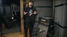 Skunk Anansie guitarist and ACM tutor Ace shares a masterclass in tone