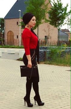 Hijab Outfit, Outfits, Google, Style, Fashion, Psychics, Swag, Moda, Suits