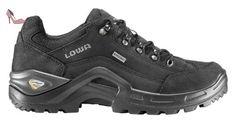 Lowa Renegade II GTX XL Noir Noir Noir 44.5 - Chaussures lowa (*Partner-Link)