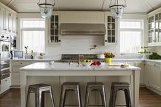 7 Ways To Save On Kitchen Remodeling Costs