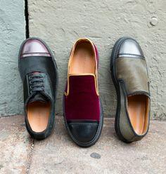 Marc Jacobs Mens Shoes