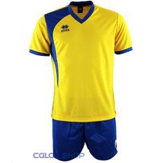 buy popular 17b00 d5ddd Legea - Belgrado Blu  Celeste MC  Completi Calcio  Pinterest