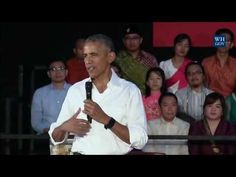 "President Obama continued his lengthy, lame-duck ""apology tour"" last week during…"