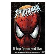 Picado por una araña radiactiva durante una conferencia científica, el joven Peter Parker se transforma en un hombre-araña con increíbles poderes. No te pierdas como Spider-Man descubre los oscuros secretos de su último adversario, en una fantástica lucha. La diversión continúa cuando Spider-Man se enfrenta a dos supervillanos: el Dr. Octopus y Kingpin.