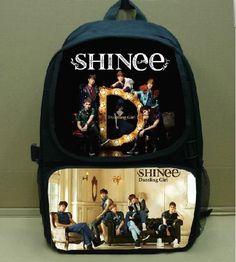 K-Pop SHINEE Bag SHBG2092