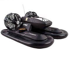 Aerodeslizador Anfibio RC Teledirigido ⋆ Etoytronic⚡️