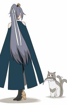 Character Art, Character Design, Himiko Toga, Short Comics, Team Fortress 2, Art Station, Post Apocalypse, Girls Characters, Fantasy Inspiration
