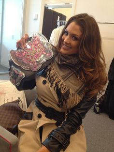 Backstage News on Eve Torres Leaving WWE - http://www.wrestlesite.com/wwe/backstage-news-on-eve-torres-leaving-wwe/