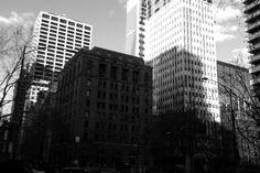 Melbourne city Dark Busy Noisy Australia Melbourne Shadow Photography