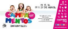 ¡Vuelven los campamentos infantiles de Marineda City! Infórmate en nuestra web y apunta ya a tus peques. ¡No te quedes sin plaza!#niños #semanasanta #ocio #aprender #livinglavidacity http://www.marinedacity.com/actividades-y-eventos/es