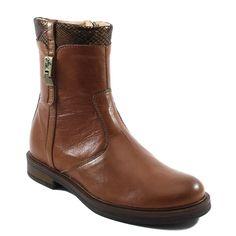 421A ROMAGNOLI 7625 MARRON www.ouistiti.shoes le spécialiste internet  #chaussures #bébé, #enfant, #fille, #garcon, #junior et #femme collection automne hiver 2016 2017