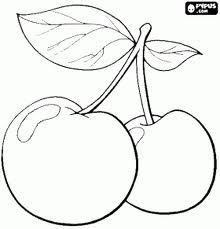 Fruit color page. Nature & Food coloring pages. Coloring pages for kids. Thousands of free printable coloring pages for kids! Fruit Coloring Pages, Printable Coloring Pages, Colouring Pages, Coloring Pages For Kids, Coloring Books, Art Drawings For Kids, Drawing For Kids, Easy Drawings, Embroidery Stitches