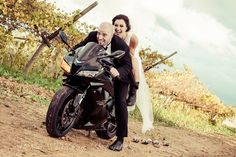 Wedding Photography. Just Married