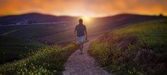 sundown walk by Apollo Reyes on 500px