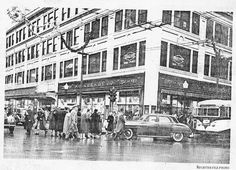 Younkers Department Store Grand Island Ne