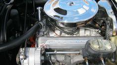 1965 Chevrolet Corvette Convertible 327/300 HP, 4-Speed