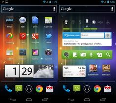15 Best Android widgets What are your favorites?