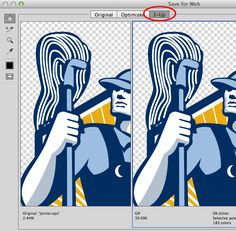 Understanding the Different File Types in Adobe Illustrator's Save for Web