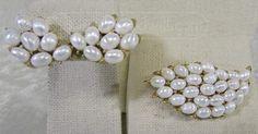 shopgoodwill.com: Elegant Trifari Pendant Pin