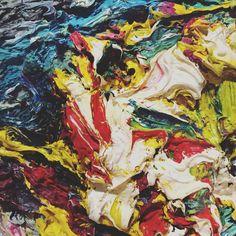 Things i Love... Auerbach! X Stella
