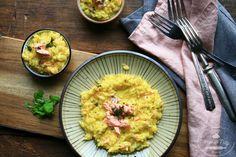 Za ryžové jedlo krémovej konzistencie by sme severnému Taliansku mali vzdať hold. Celosvetovo rozšírené, uznávané, chcené a vyhľadávné. Krémové rizoto je tak skvelé, univerzálne a...
