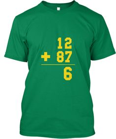 Rodg 2 Nelson | Teespring Aaron Rodgers and Jordy Nelson shirt!!!