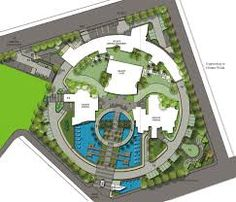 Image Result For Apartment Site Plan