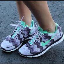 Nike Flex Run 2015 Womens Running Shoes in Black White Wow~! nike free runs�� Adidas Women's Shoes - amzn.to/2hIDmJZ