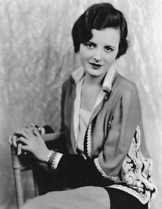 The Sunset Derby, Mary Astor, 1927 by Everett Old Hollywood Glamour, Hollywood Fashion, Golden Age Of Hollywood, Vintage Hollywood, Classic Hollywood, Adrienne Ames, Mary Astor, Mary Pickford, Classic Beauty