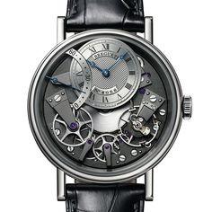 Breguet, Waterloo und der Wiener Kongress - Die Uhren der Woche - derStandard.at › Lifestyle