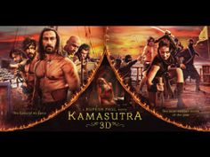 The film Kamasutra3D is in the news as five of its songs are in the list for contention for nominations in the Original Song category for the 86th Oscars.
