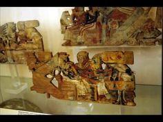 Fotos de: Italia - Turín - Museo Egipcio -VI- Parte