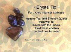 Knee injury of stiffness