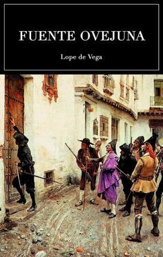 de Vega, Lope - Fuenteovejuna