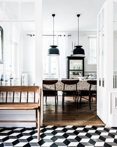 These Are the Hottest Home Trends Right Now, According to Instagram | via MyDomaine