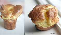 Easy cinnamon and sugar Popover Recipe