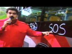 Maduro No sabe que es SOS Venezuela Se Equivoca En Vivo y En Directo.