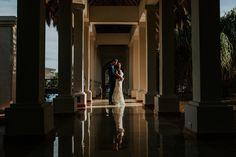 Foto del matrimonio di agosto 31 di Elvis Aceff sul MyWed