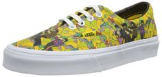 Vans U ERA (THE BEATLES) G VVHQC6C, Sneaker Unisex adulto: Amazon.it: Scarpe e borse