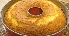Foto: Sem Glúten,Sem Lactose   Ingredientes:    200 ml de suco de laranja;   1/2 copo (200 ml) de óleo;   1 copo cheio (200 ml) de ...