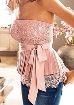a9a83d26b0d Cute idea for old bridesmaid or prom dresses into lovely wear with jeans  tops. Well