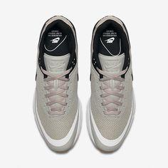 998e425c0c00 Chaussure Nike Air Max Bw Pas Cher Femme et Homme Ultra Gris Pale Blanc  Jaune Gomme