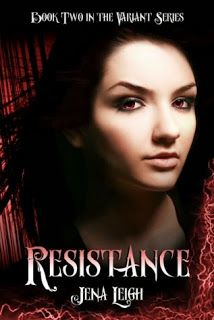 Resistance by Jena Leigh