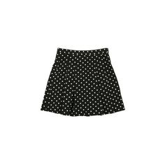 Agnès b   Vogue ❤ liked on Polyvore featuring skirts, bottoms, saias and gonne