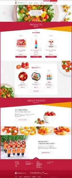 J Farm Online Store | WebSite