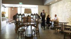 La Croix - Restaurants - Concrete Playground Sydney