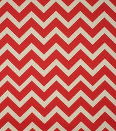 45'' Home Essentials Fabric- Fc Zagami Red